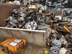Metal Recycling